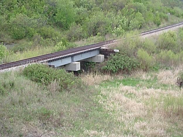 Bridge 105