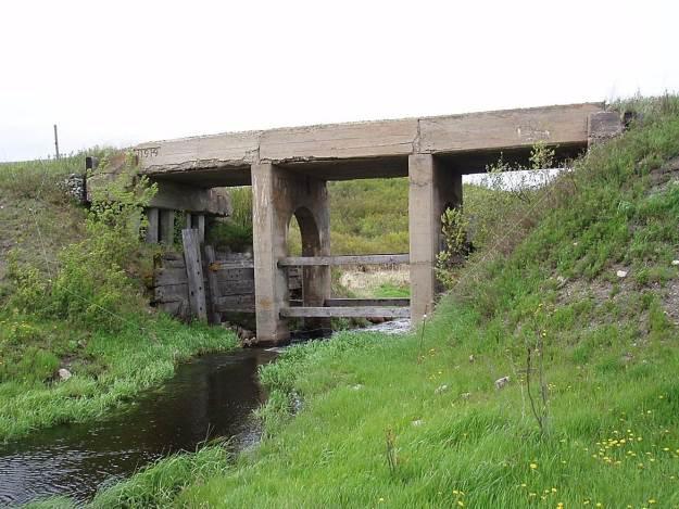 Bridge E.