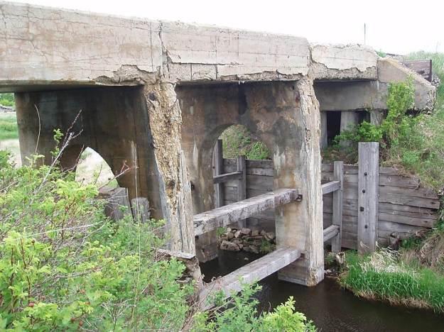 Bridge W.