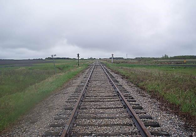 Mile 94 S.W.