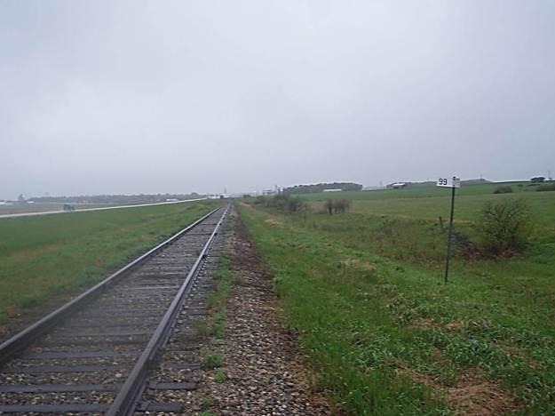 Mile 99